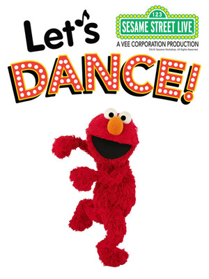 Sesame Street Live: Let's Dance at Nassau Coliseum