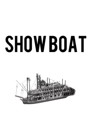 Show Boat at Avery Fisher Hall