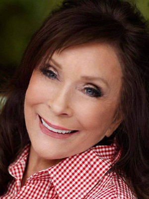 Loretta Lynn at Tarrytown Music Hall