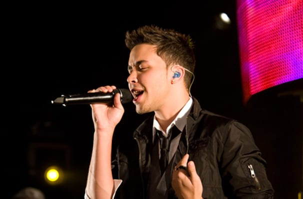 Prince Royce At Theater At Madison Square Garden At Madison Square Garden New York Ny Tickets
