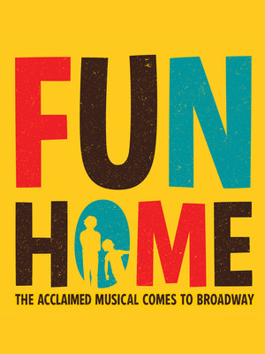 Fun Home at Circle in the Square Theatre