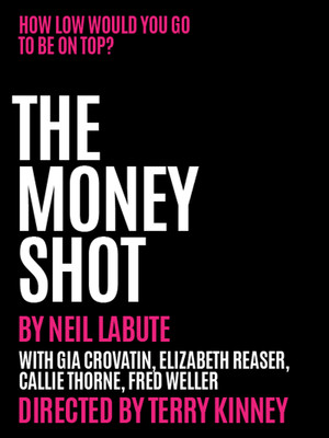 The Money Shot at Lucille Lortel Theater