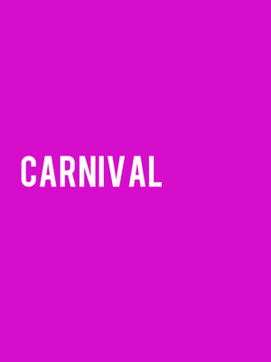 Carnival at Lion Theatre