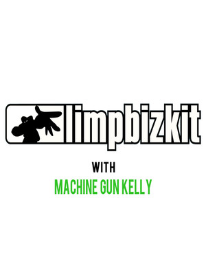 Limp Bizkit & Machine Gun Kelly at Best Buy Theater