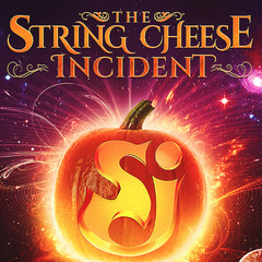 The String Cheese Incident At Theater At Madison Square