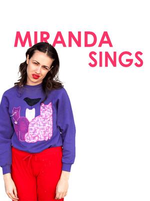 Miranda Sings At Beacon Theater New York Ny Tickets