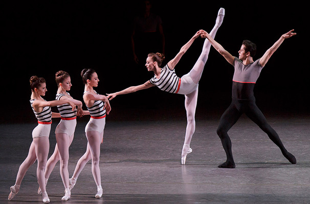 New York City Ballet tickets - Buy and sell New York City Ballet tickets and all other Theater tickets on StubHub! Buy your New York City Ballet ticket today.