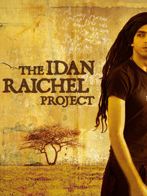Idan Raichel at Bergen Performing Arts Center