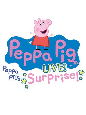 Peppa Pig's Big Splash at Paramount Theatre