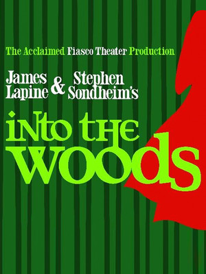 Into The Woods at Count Basie Theatre