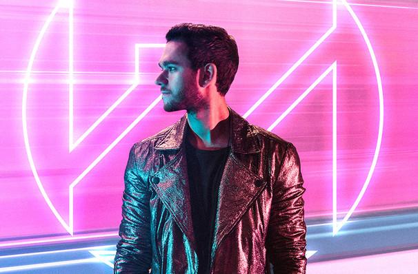 Zedd At Madison Square Garden New York Ny Tickets