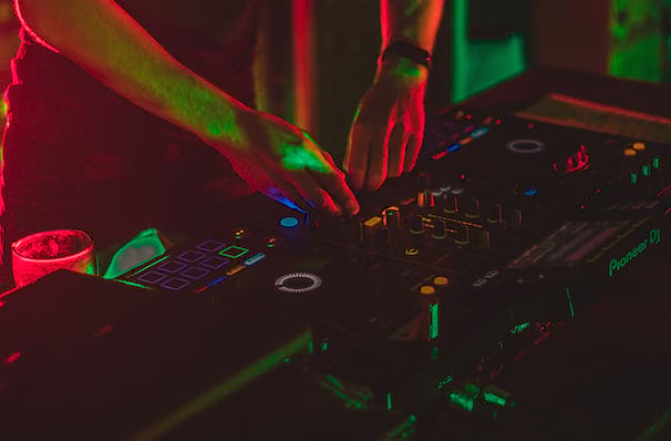 Disclosure On Tour Get Your Tickets From Our Box Office