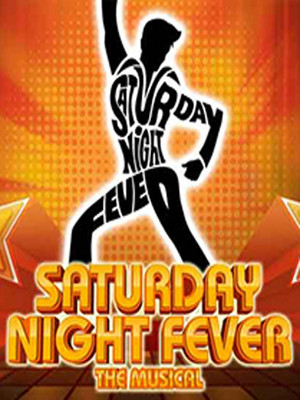 Saturday Night Fever at Count Basie Theatre