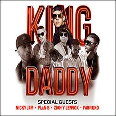 Daddy Yankee Nicky Jam Plan B At Madison Square Garden