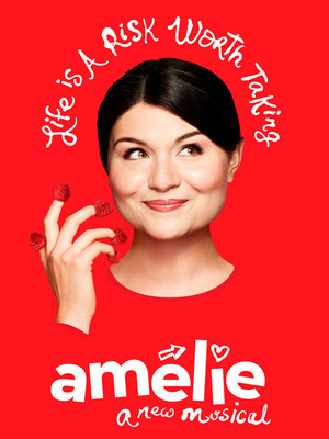 Amelie at Walter Kerr Theater