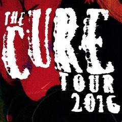 The Cure Twilight Sad At Madison Square Garden New York
