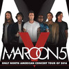 Find out more about Maroon 5 Tove Lo R City at Times Union Center