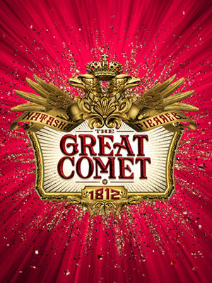Natasha, Pierre & The Great Comet of 1812 at Imperial Theater