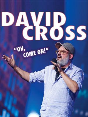 david cross hits