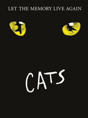 Cats at Neil Simon Theater