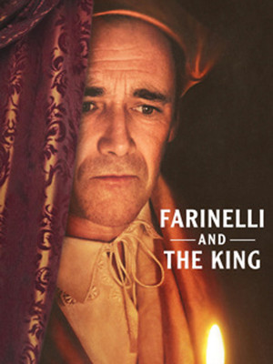 Farinelli and the King at Venue To Be Announced