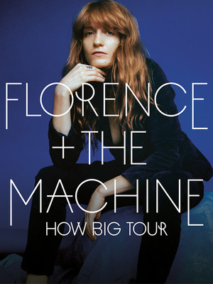 florence and the machine grimes barclays center june 14