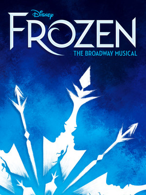 Disney's Frozen: The Broadway Musical at St James Theater