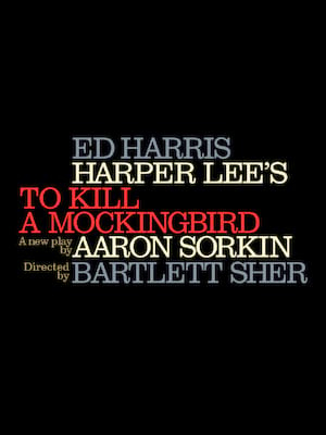 To Kill a Mockingbird at Venue To Be Announced