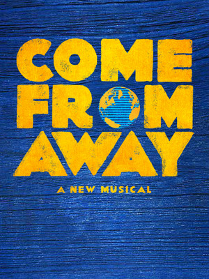 Come From Away at Gerald Schoenfeld Theater