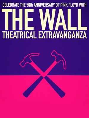 The Wall Theatrical Extravaganza - Celebrating the 50th Anniversary of Pink Floyd at NYCB Theatre at Westbury