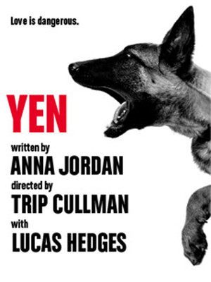 Yen at Lucille Lortel Theater