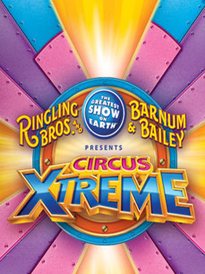 Ringling Bros. And Barnum & Bailey Circus at Barclays Center