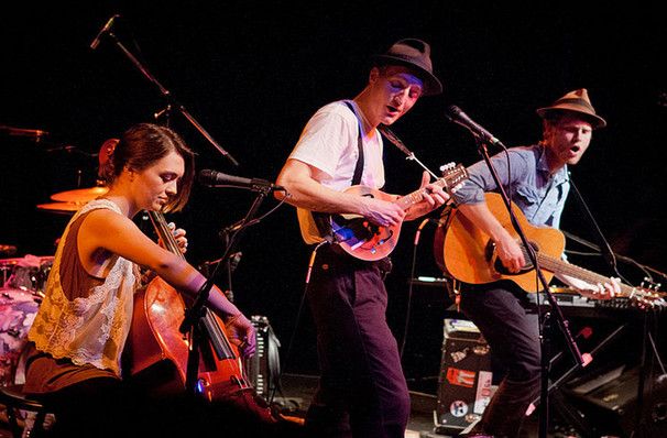 The lumineers rayland baxter at madison square garden - Paul mccartney madison square garden tickets ...
