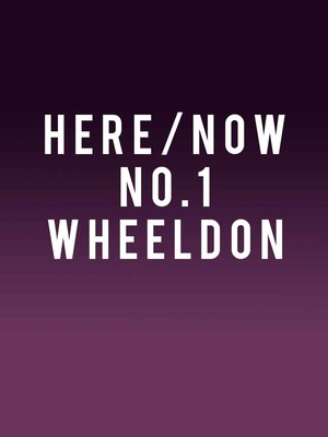 New York City Ballet: Here and Now No. 1 - Wheeldon at David H Koch Theater