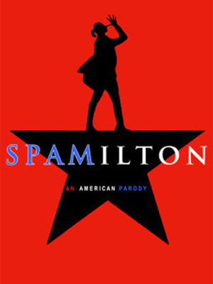 Spamilton at Triad Theatre