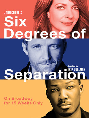 Six Degrees of Separation at Ethel Barrymore Theater