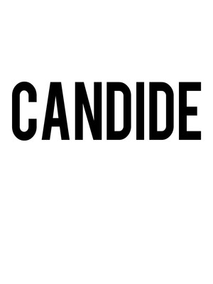 Candide at Rose Theater