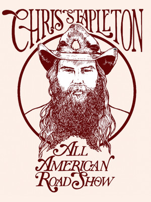 Chris Stapleton at Northwell Health