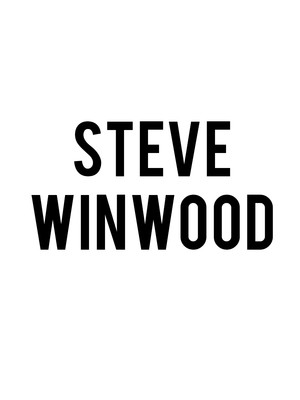 Steve Winwood at Count Basie Theatre