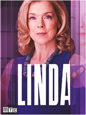Linda at New York City Center Stage I