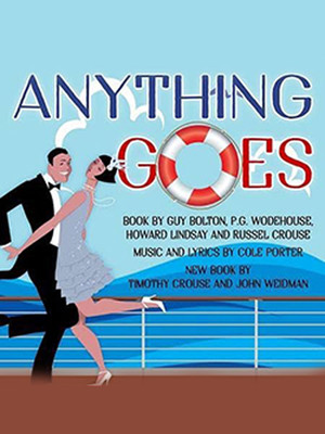 Anything Goes at Lion Theatre