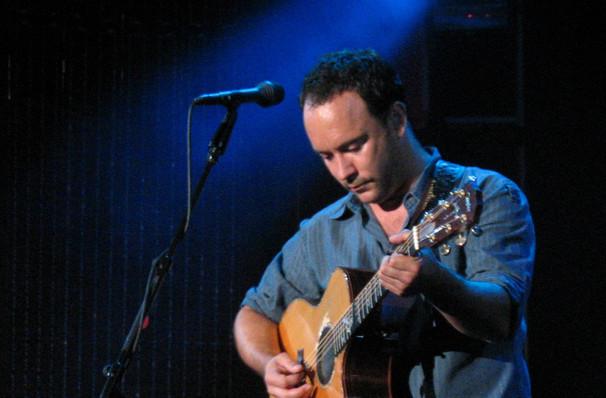 Oar And Dave Matthews Band Tour