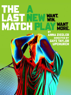 The Last Match at Roundabout Theatre