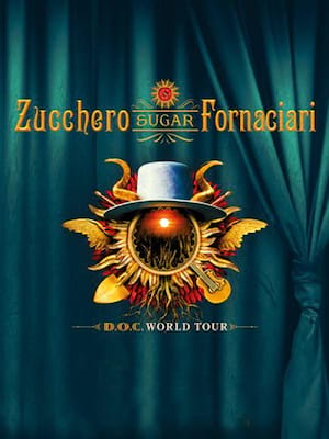 Zucchero at Beacon Theater