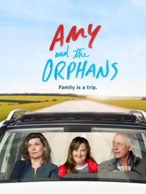 Amy and the Orphans at Laura Pels Theater