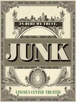 Junk at Vivian Beaumont Theater