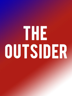 The Outsider at Paper Mill Playhouse