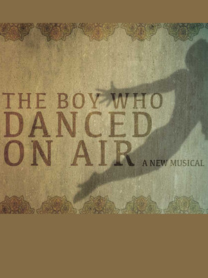 The Boy Who Danced on Air at June Havoc Thetare