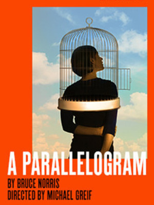 A Parallelogram at Second Stage Theatre Midtown - Tony Kiser Theatre