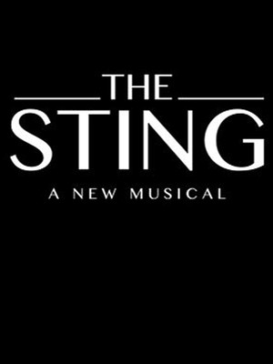 The Sting at Paper Mill Playhouse